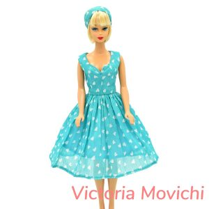 Different Styles of Barbie Doll Clothes